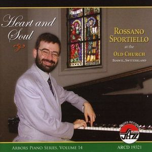 Heart and Soul, Vol. 14: Arbors Piano Series