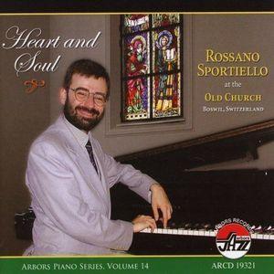 Heart and Soul, Vol. 14: Arbors Piano Series