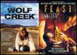 Wolf Creek/ Feast
