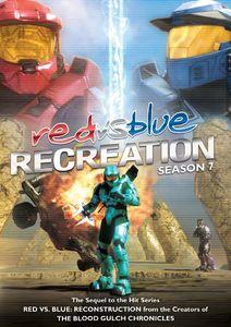 Red Vs. Blue Season 7: Recreation