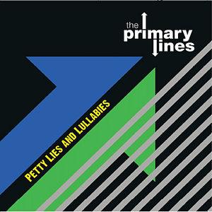 Petty Lies & Lullabies