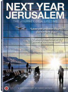 Next Year Jerusalem