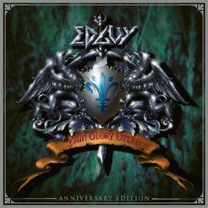 Vain Glory Opera (anniversary Edition)