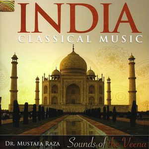 India: Classical Music Sounds of the Veena