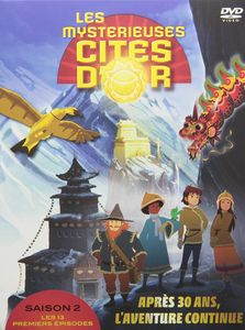 Mysterieuses Cite D'or Les Saison 2 [Import]