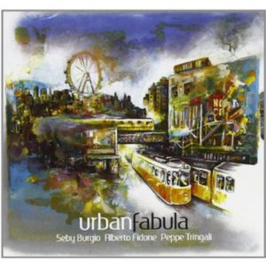Urban Fabula Trio [Import]