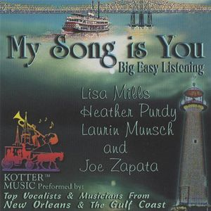 My Song Is You-Big Easy Listening
