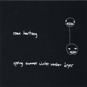 Spring Summer Winter Washer Dryer