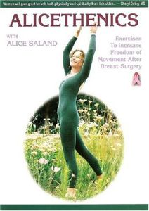 Alicethenics: Exercises to Increase Freedom of