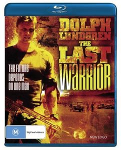 Last Warrior [Import]