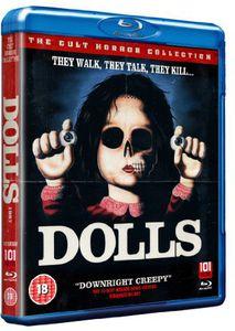 Dolls [Import]
