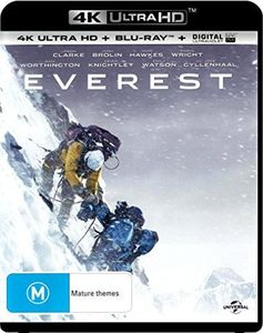 Everest [Import]