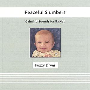 Peaceful Slumbers-Fuzzy Dryer