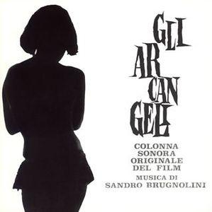 Gil Arcangeli