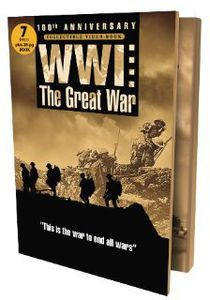 WWI: The Great War - 100th Anniversary Collectible