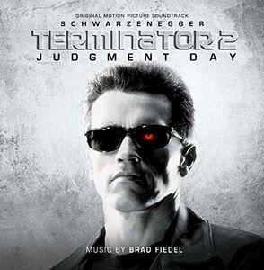 Terminator 2: Judgment Day (Original Soundtrack)