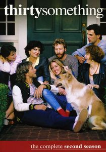 Thirtysomething: The Complete Second Season