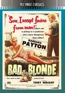 Bad Blonde (1953)