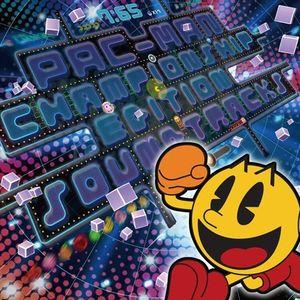 Pac-Man Championship Edition Sacks (Original Soundtrack) [Import]