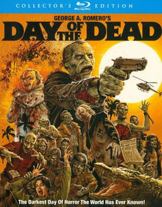 Day of the Dead (Collector's Edition)