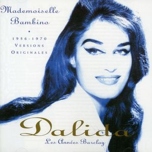 Annees Barclay: Mademoiselle Bambino [Import]