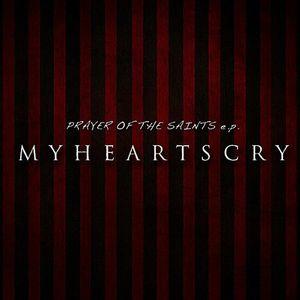 Prayer of the Saints EP
