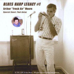 Blues Harp Legacy #1