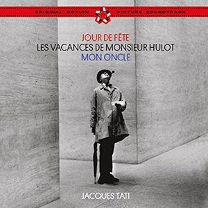 Jour De Fete /  Les Vacances De Monsieur Hulot [Import]