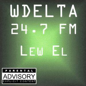 Wdelta 24.7 FM