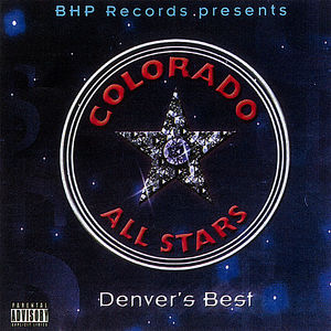 Colorado Allstars /  Various