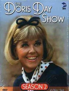 The Doris Day Show: Season 2
