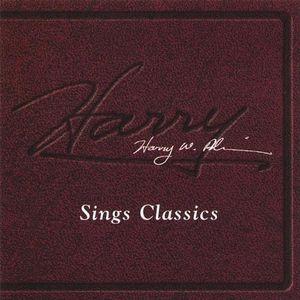 Harry Sings Classics