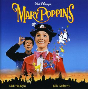 Mary Poppins (Original Soundtrack) [Import] , Various Artists