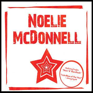 Noelie McDonnell