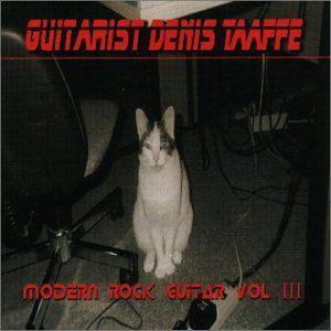 Modern Rock Guitar 3