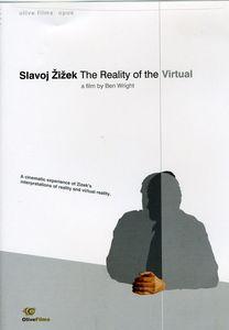 Slavoj Zizek: Reality of the Virtual