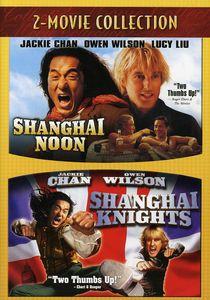 Shanghai Noon & Shanghai Knights
