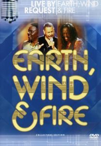 Earth Wind & Fire: Live By Reques [Import]