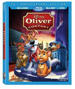 Oliver & Company (25th Anniversary Edition)