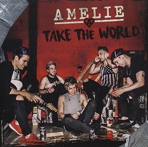 Take the World [Import]