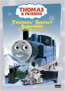 Thomas & Friends: Thomas' Snowy Surprise & Other Adventures