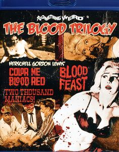 The Blood Trilogy