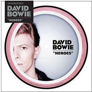 Heroes , David Bowie