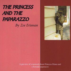 Princess & the Paparazzo