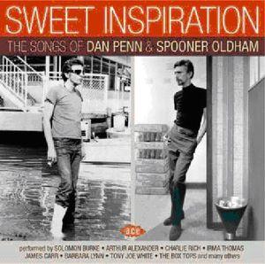 Sweet Inspiration: Songs of Dan Penn & Spooner [Import]