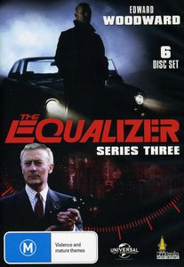 Equalizer-Season 3 [Import]