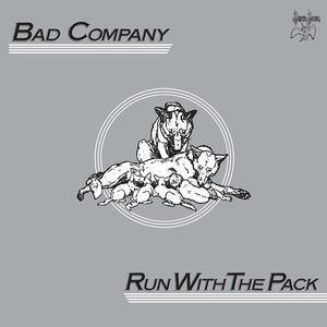 Run With The Pack