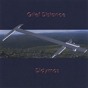 Grief Distance