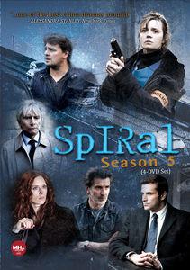 Spiral: Season 5