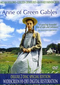 Anne of Green Gables [Import]